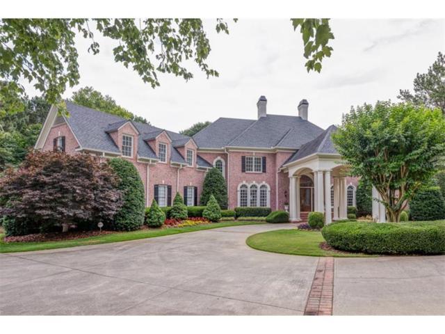 10650 Montclair Way, Johns Creek, GA 30097 (MLS #5869230) :: North Atlanta Home Team
