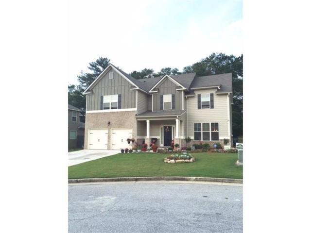 2149 Shadow Oak Trail, Loganville, GA 30052 (MLS #5869490) :: North Atlanta Home Team
