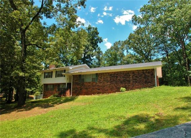 5500 Northwoods Road, Clermont, GA 30527 (MLS #5869793) :: The Russell Group