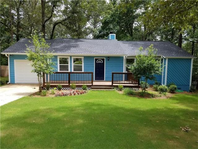 6025 Sumter Drive, Douglasville, GA 30135 (MLS #5869917) :: North Atlanta Home Team