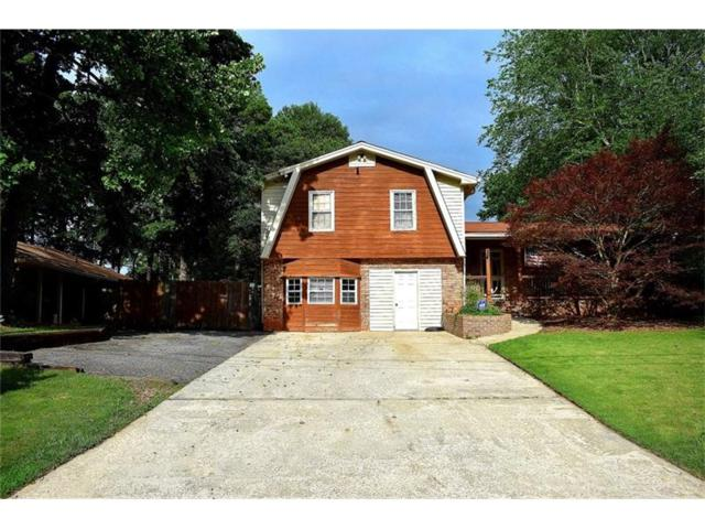1351 Sanden Ferry Drive, Decatur, GA 30033 (MLS #5869930) :: North Atlanta Home Team