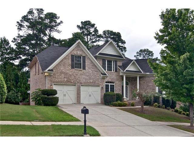 1669 Belmont Hills Drive, Suwanee, GA 30024 (MLS #5870077) :: North Atlanta Home Team