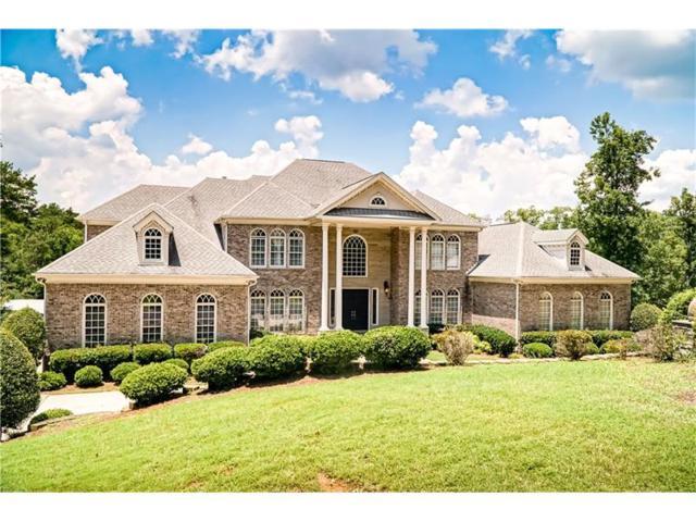 5207 Sandy Shores Court, Lithonia, GA 30038 (MLS #5870101) :: North Atlanta Home Team