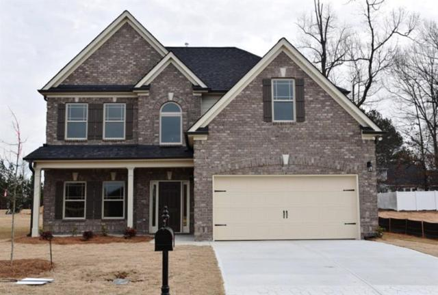871 Overlook Path Way, Lawrenceville, GA 30045 (MLS #5870528) :: The Bolt Group
