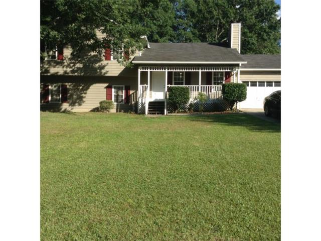 2971 Hollow Mill Lane, Buford, GA 30519 (MLS #5870529) :: North Atlanta Home Team