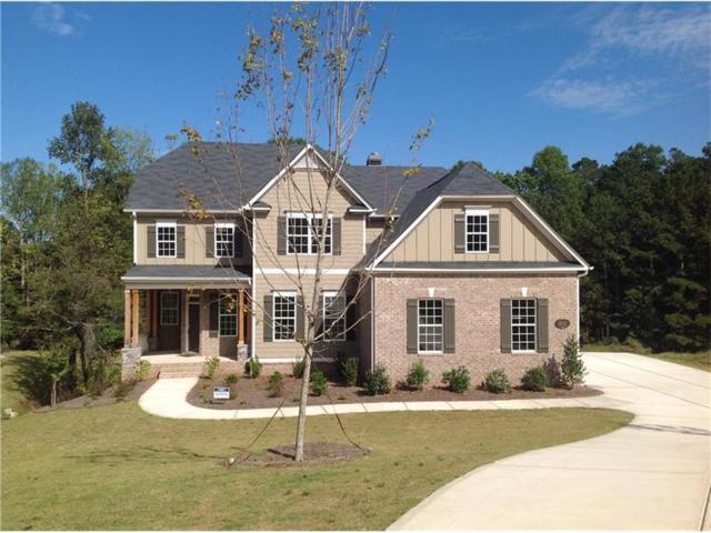 10115 Peaks Parkway, Milton, GA 30004 (MLS #5870540) :: North Atlanta Home Team
