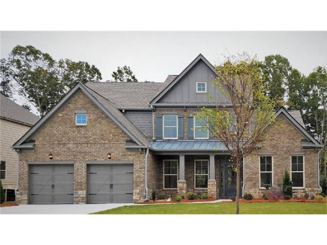 5269 Comfort Well Drive, Kennesaw, GA 30152 (MLS #5870857) :: North Atlanta Home Team