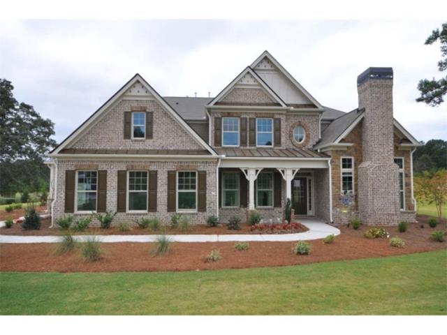 770 Amos Lane, Kennesaw, GA 30152 (MLS #5871082) :: North Atlanta Home Team