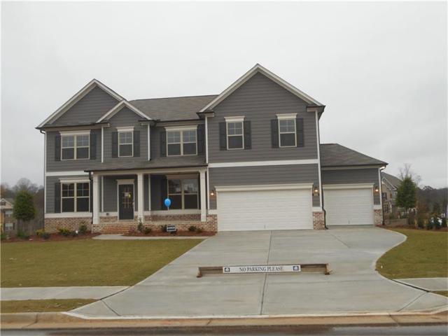 300 Sunday Silence Lane, Canton, GA 30115 (MLS #5871104) :: Path & Post Real Estate