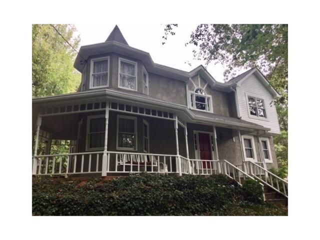 4277 Fox Wood Court, Marietta, GA 30062 (MLS #5871141) :: North Atlanta Home Team