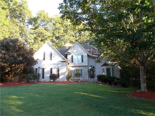 318 Quiet Hill Lane, Woodstock, GA 30189 (MLS #5871154) :: North Atlanta Home Team