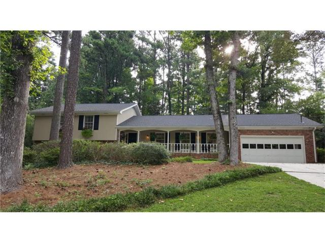4893 Leeds Court, Atlanta, GA 30338 (MLS #5871194) :: North Atlanta Home Team