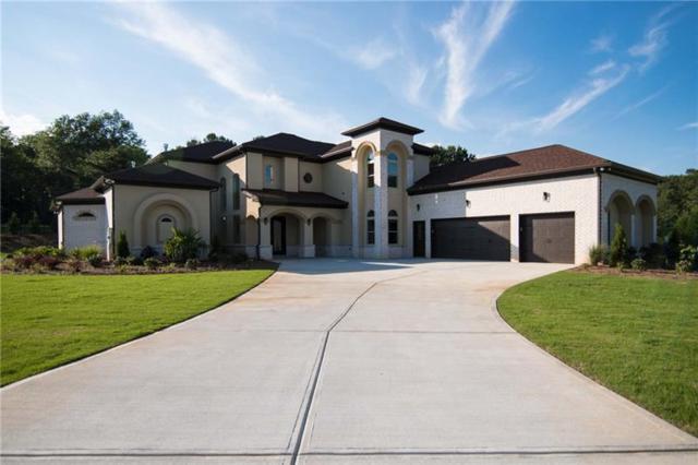 1601 Palmilla Way, Stockbridge, GA 30281 (MLS #5871251) :: RE/MAX Paramount Properties