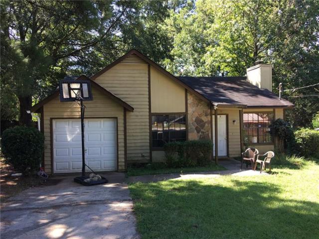 6062 Creekford Drive, Lithonia, GA 30058 (MLS #5871445) :: The Bolt Group