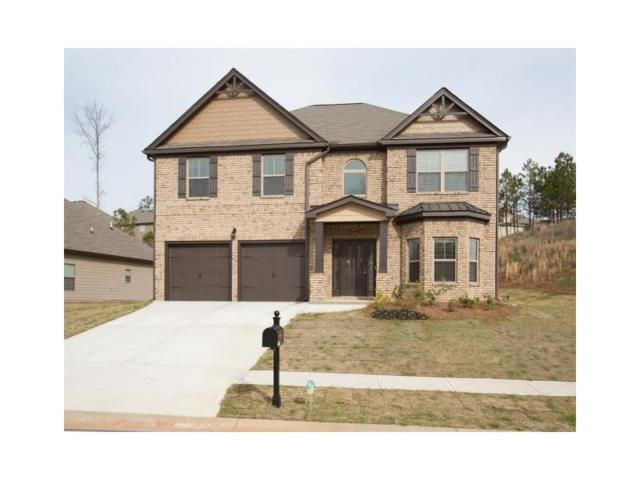 5686 Sawgrass Circle, Lithonia, GA 30038 (MLS #5871616) :: North Atlanta Home Team
