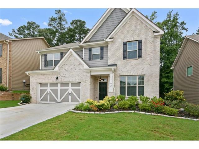 1192 Park Hollow Lane, Lawrenceville, GA 30043 (MLS #5871636) :: North Atlanta Home Team