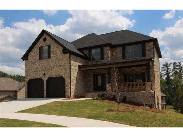 5737 Sawgrass Circle, Lithonia, GA 30038 (MLS #5871773) :: North Atlanta Home Team