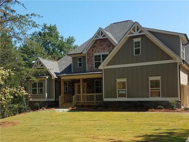 528 Black Horse Circle, Canton, GA 30114 (MLS #5872264) :: Path & Post Real Estate