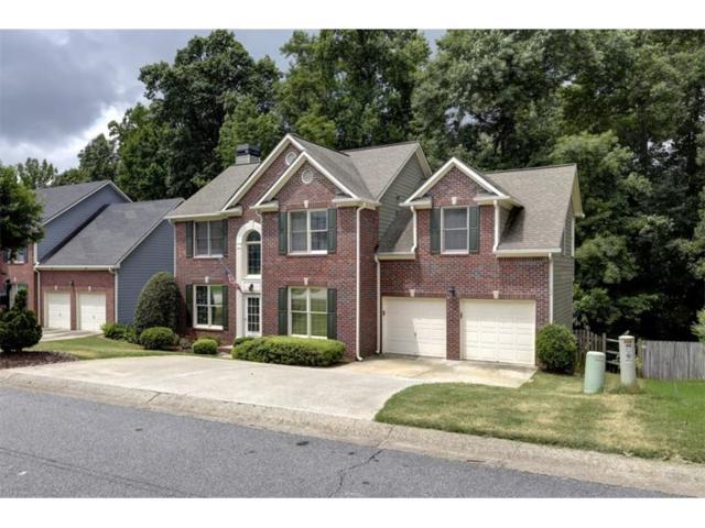 4165 Havenwood Court NW, Kennesaw, GA 30144 (MLS #5872329) :: North Atlanta Home Team