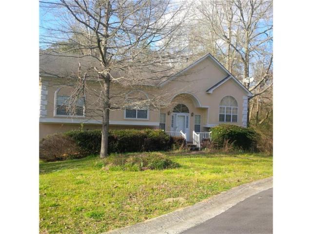 2685 Candler Drive, Marietta, GA 30064 (MLS #5872753) :: North Atlanta Home Team