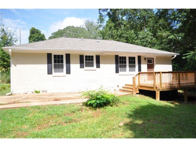 2690 Joyce Avenue, Decatur, GA 30032 (MLS #5872928) :: North Atlanta Home Team