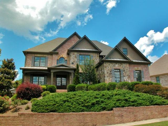 3039 Hidden Falls Drive, Buford, GA 30519 (MLS #5873437) :: The Russell Group