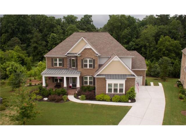 12274 Ferncreek Drive, Alpharetta, GA 30004 (MLS #5873456) :: North Atlanta Home Team