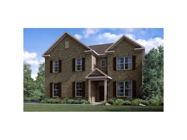 358 Hillgrove Drive, Holly Springs, GA 30114 (MLS #5873483) :: North Atlanta Home Team