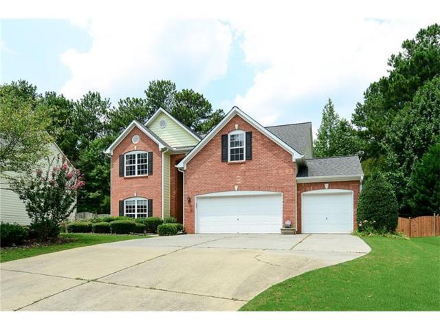 2707 Brookefield Lane NW, Kennesaw, GA 30152 (MLS #5873574) :: North Atlanta Home Team