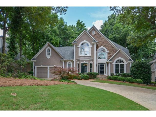 4003 Sunhill Court, Woodstock, GA 30189 (MLS #5873740) :: North Atlanta Home Team