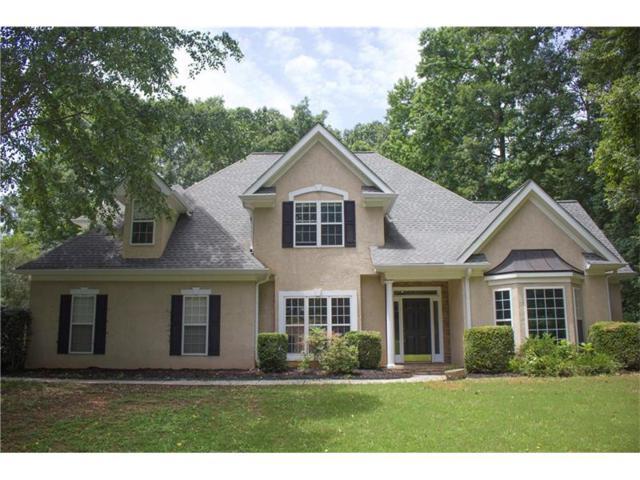 8209 Pembrook Terrace, Jonesboro, GA 30236 (MLS #5873760) :: North Atlanta Home Team