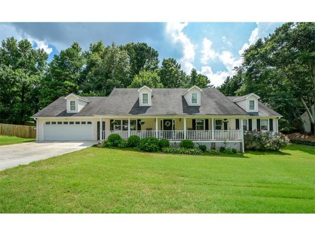 3510 Foxworth Trail, Buford, GA 30519 (MLS #5874442) :: North Atlanta Home Team