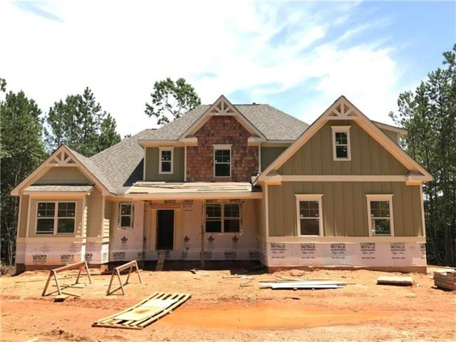207 Little Bear Trail, Canton, GA 30114 (MLS #5874691) :: Path & Post Real Estate