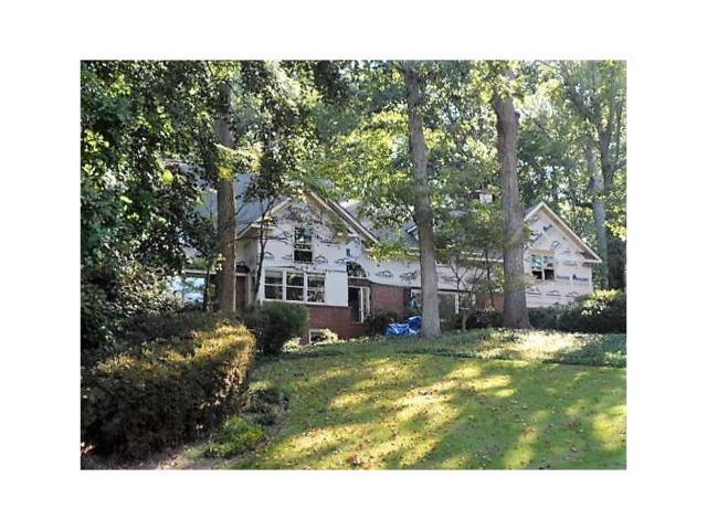 3005 Argonne Drive NW, Atlanta, GA 30305 (MLS #5874710) :: Carr Real Estate Experts