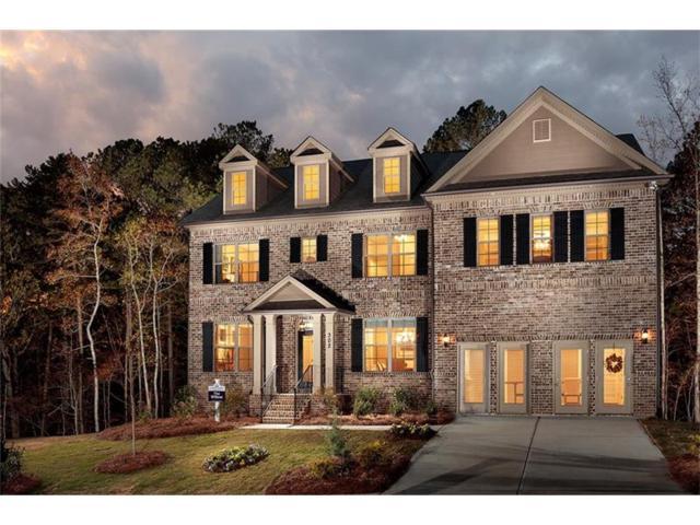 170 Red Bank (Lot 67) Road NW, Alpharetta, GA 30004 (MLS #5875195) :: North Atlanta Home Team