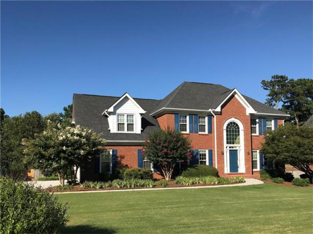 1750 Carlington Court, Grayson, GA 30017 (MLS #5875236) :: North Atlanta Home Team