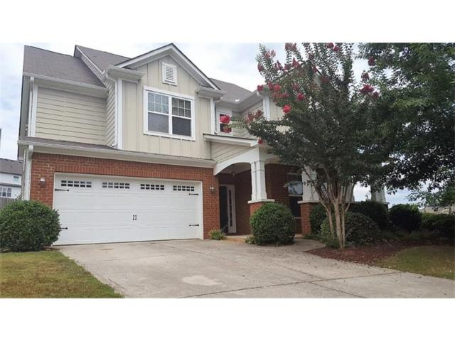 229 Hampton Station Boulevard, Canton, GA 30115 (MLS #5875337) :: Path & Post Real Estate