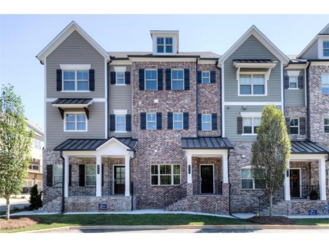 209 Snapdragon Street #10, Woodstock, GA 30188 (MLS #5875345) :: Path & Post Real Estate