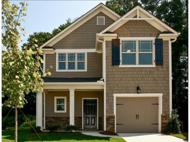 357 Rankin Circle, Mcdonough, GA 30253 (MLS #5875514) :: North Atlanta Home Team
