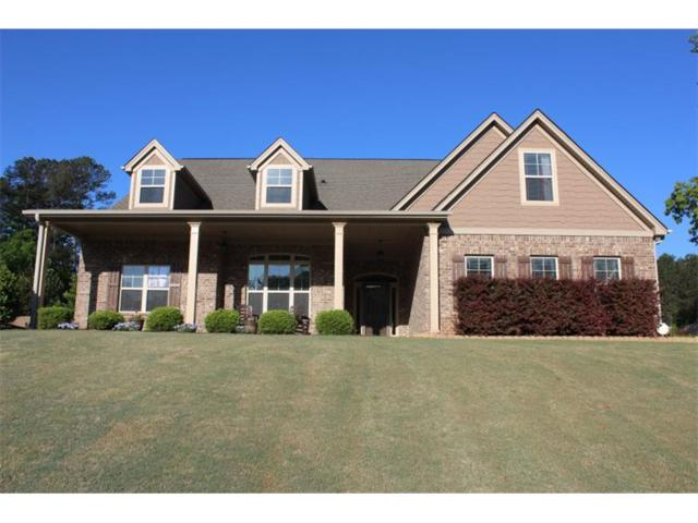 33 Sunny Brook Terrace, Newnan, GA 30265 (MLS #5875543) :: North Atlanta Home Team