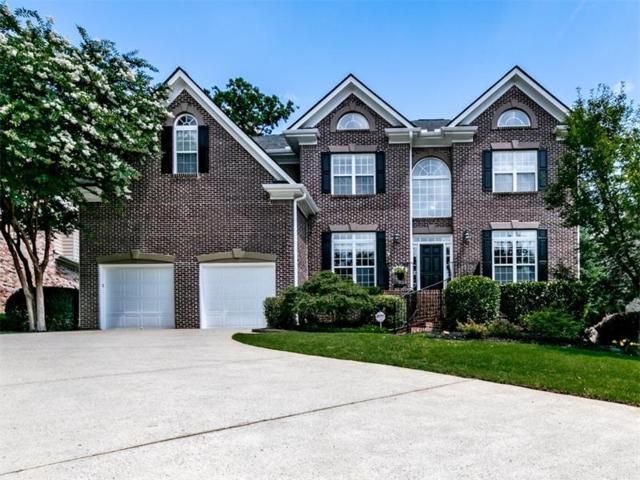 1125 Promontory Drive, Marietta, GA 30062 (MLS #5875689) :: North Atlanta Home Team