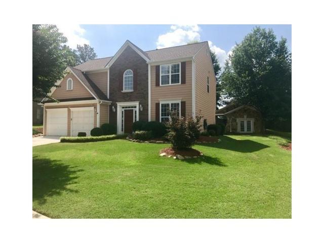 536 Broad Head Point, Suwanee, GA 30024 (MLS #5875947) :: North Atlanta Home Team