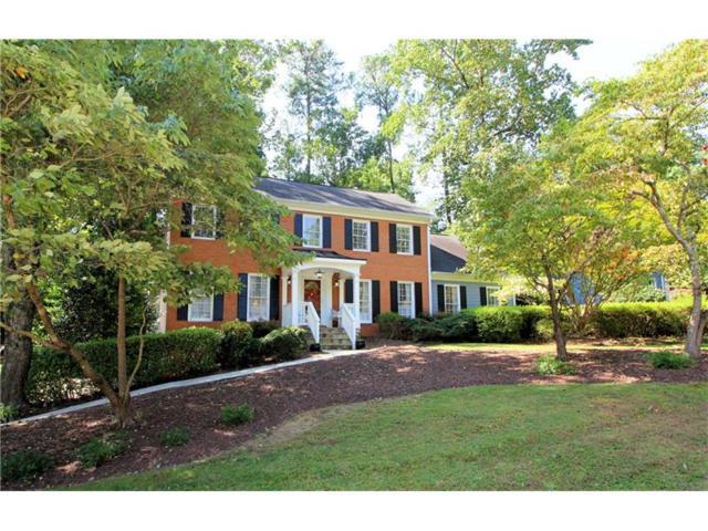 1060 Princeton Walk NE, Marietta, GA 30068 (MLS #5875951) :: North Atlanta Home Team