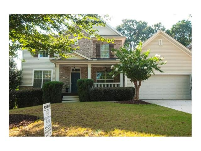 75 Fairway Drive, Newnan, GA 30265 (MLS #5876324) :: North Atlanta Home Team