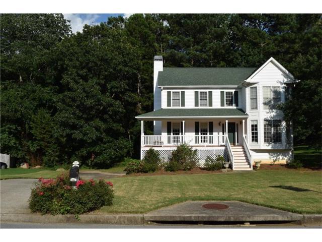 173 Faraday Drive, Douglasville, GA 30134 (MLS #5876339) :: North Atlanta Home Team
