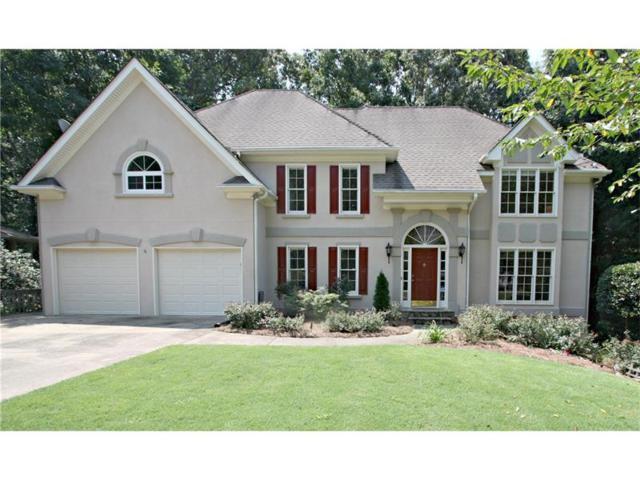1744 Indian Ridge Drive, Woodstock, GA 30189 (MLS #5876476) :: Path & Post Real Estate