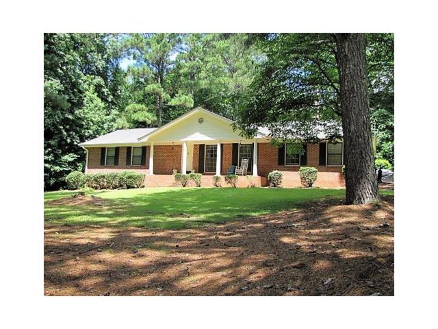 81 Fair Oaks Drive SE, Conyers, GA 30094 (MLS #5876607) :: North Atlanta Home Team