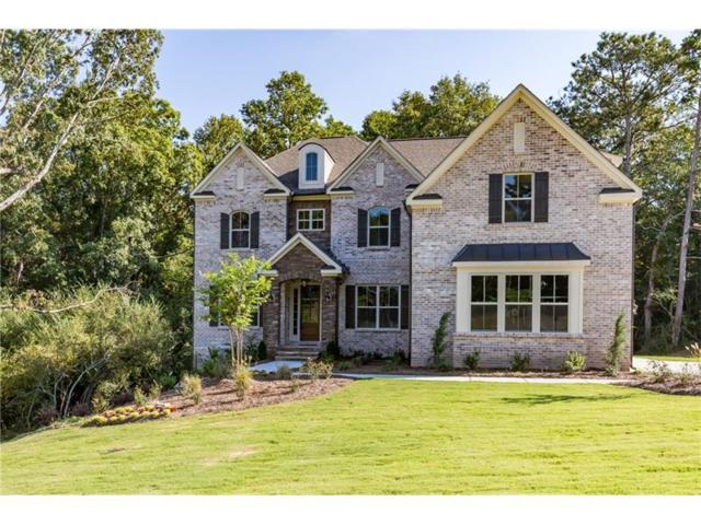 5460 Summit Oak Drive, Milton, GA 30004 (MLS #5876793) :: North Atlanta Home Team