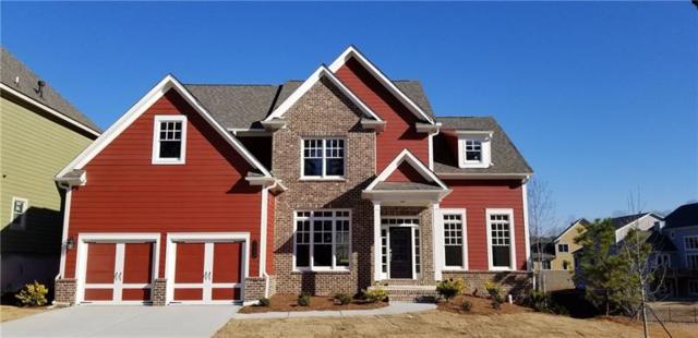 3923 Suwanee Green Parkway, Suwanee, GA 30024 (MLS #5876824) :: North Atlanta Home Team