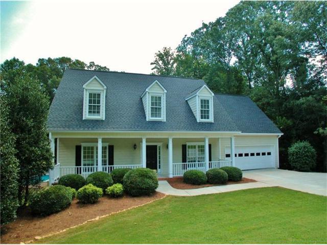 3672 Eleanors Trace, Gainesville, GA 30506 (MLS #5877178) :: North Atlanta Home Team